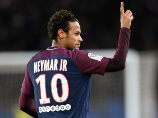 Usai Piala Dunia, Neymar Menuju Ke MU Atau Madrid
