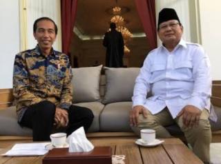 Jokowi Dan Prabowo Calon Presiden, Siapa Lebih Dulu Umumkan Cawapres