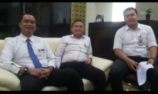 Dana Kelayakan Langsung Ke Pabrik Aspal Hotmix, Bank Melanjutkan Kesepakatan Rekanan Dengan Perusahaan Penyedia