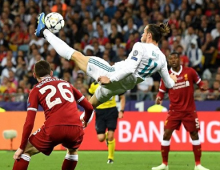 Gilas Liverpool 3-1, Madrid Juara Liga Champions Tiga Kali Beruntun