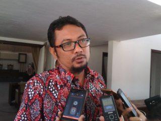 Ketua DPRD Banyuwangi Dan BSI Bahas Saham Pemkab Banyuwangi