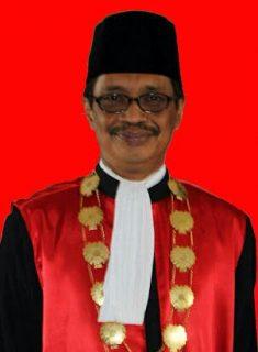 Ketua PN Banyuwangi Akui Human Error Dalam Surat Pemberitahuan Banding Amrulloh
