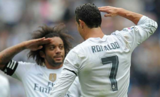 Marcelo Dan Ronaldo Beda Pendapat Soal Madrid Rekrut Neymar