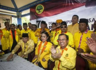 Pernyataan Lengkap Titiek Soeharto Resah Melihat Kondisi Negara Dan Rakyat Hingga Pindah Ke Partai Berkarya