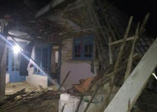 Sumenep Diguncang Gempa Berkekuatan 4,8 Skala Richter, Sejumlah Rumah dan Tempat Ibadah Rusak