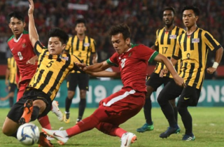 Kalah Adu Penalti Dari Malaysia, Indonesia Gagal Ke Final Piala AFF U 19