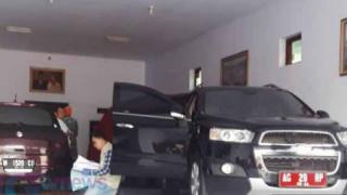 Bupati Terpilih Tulung Agung Jadi Tersangka, Rumah Kepala BPKAD Di Geledah KPK
