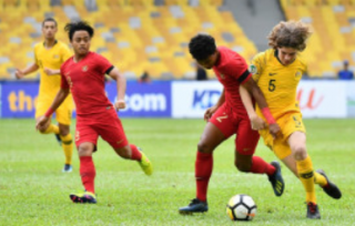 Gagal Ke Semi Final Piala Asia, Timnas U-16 Gagal Ke Peru