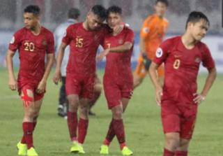 Perkembangan Sepakbola Indonesia Dinilai Akan Jadi Kekuatan Asia