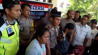 Kos Di Sukowidi, Wanita Pencuri Dipatoman Dikira Penculik Anak