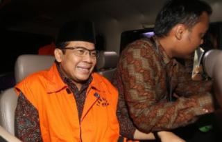 Terkait Korupsi Dana DAK, Politikus PAN Ditahan KPK