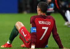 Ronaldo Dirumorkan Absen Perkuat Portugal. Mancini Kecewa