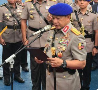 Kapolri Klarifikasi, Jumlah Korban Pembantaian Nduga Papua 19 Pekerja 1 TNI
