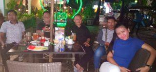Pengunjung Dan Wartawan Padati Mirah Hotel & Resort