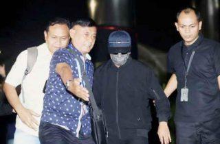 Romy Lunglai Tertangkap Transaksi Jual Beli Jabatan Kemenag