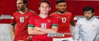 Egy Maulana, Ezra dan Saddil Tergabung Piala AFC U-23 di Vietnam