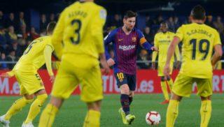 Gol Suarez Detik Akhir Selamatkan Barcelona Dari Kekalahan