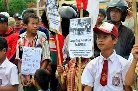 DPRD Banyuwangi, Sosialisasi PERDA Kabupaten Layak Anak