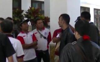 Dua LSM Apresiasi Kejaksaan Kembali Buka Kasus Kapal Sritanjung