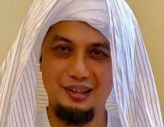 Sakit Kanker, Ustad Arifin Ilham Meninggal Di Penang Malaysia
