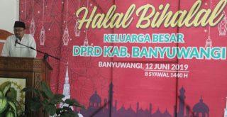 Halal bi Halal Bisa Untuk Merajut Rasa Kebangsaan