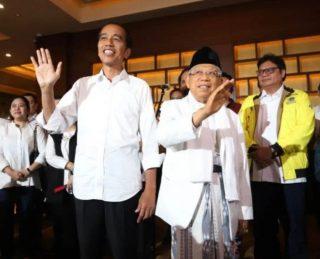 Untuk Check and Balance, Koalisi Partai Tak Semua Gabung Jokowi