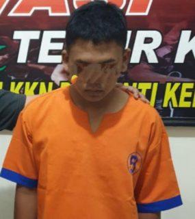 Janji Nikahi Kalau Hamil, Pemuda Ditahan Polisi Karena Setubuhi Pacarnya