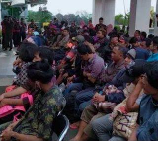 Kemensos Pastikan Bantuan Korban Kerusuhan Wamena Hingga Bantuan Dana Stimulan Untuk Toko Dan Warung