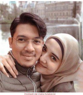 Dilaporkan Gelapkan Dana Hampir 2 M. Istri dan Keluarga Do'akan Yang Terbaik Kepada Irwansyah