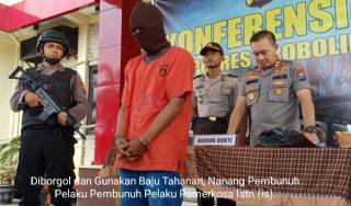 Geram Demi Harga Diri Membunuh Pemerkosa Istri, Suami Terancam Penjara Seumur Hidup