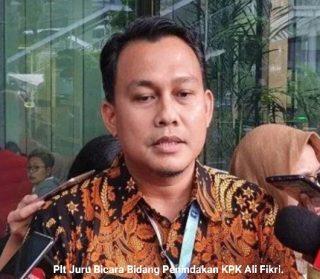 Tiga Lokasi Termasuk PU Digeledah KPK