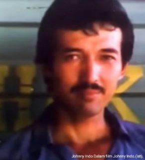 Pernah Jadi Rampok 'Sosial' Dan Pendakwah, Aktor Johny Indo Meninggal Dunia