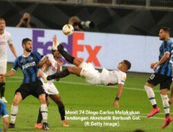 Inter Sial, Sevilla Juara Enam Kali Liga Europa