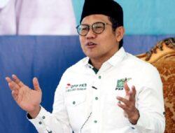 Pencalonan Yusuf Sudah Disahkan Ketua PKB Muhaimin Iskandar