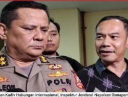 Dua Jenderal Tersangka Suap Satu Tidak Ditahan