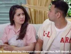 Raffi Ahmad Mengungkap Kenapa Gigi Tidak Segera Hamil