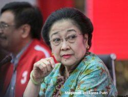 Soal UU Cipta Kerja Megawati Waspadai Demo Semakin Meluas, Gubernur Jabar Minta Jokowi Keluarkan Perppu