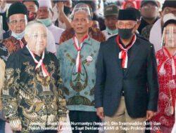 GN dan HNW Kritik Soal Anggota KAMI Ditangkap