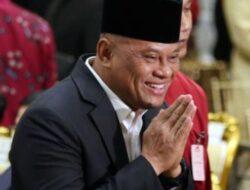 Menolak Hadir Di Istana, Penghargaan Jasa Jenderal TNI (Purn) Gatot Nurmantyo Akan Dikirim