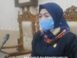 DPRD Banyuwangi Berupaya Memacu Pemkab Optimalkan PAD Ditengah Dampak Covid-19