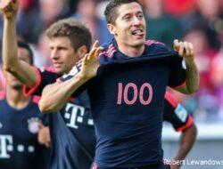 Ekspresi Ronaldo Ketika Lewandowski Diumumkan Raih Trofy Pemain Terbaik 2020