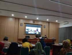 Inovasi penanganan dan pencegahan stunting dalam upaya menjaga penerus generasi emas di Banyuwangi