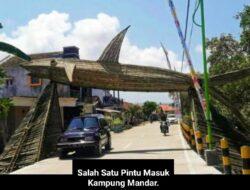 Kampung Mandar Dan Jejak Migrasi Masa Lalu Orang Sulawesi Berlabuh