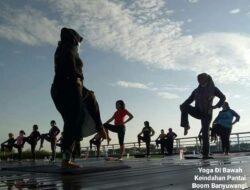 Festival Yoga Banyuwangi Akan Dihadiri Tokoh Yoga Nasional