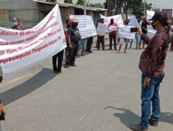 Kadishub Disebut Saat Sopir Trailer Resah Tarikan Parkir Di Jalan Kalianak