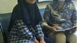 Gadis Lugu Rajin Ke Masjid Ditangkap & Ditahan, Penjual Narkobanya Dibiarkan