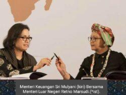 Ngabalin Bicara Waktu Reshuffle. Ada 3 Menteri Wanita Berkinerja Baik, Prabowo Menteri Terpopuler