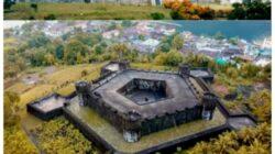 Benteng Belgica Dan Raja Terakhir Blambangan