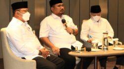 Menag : Lebaran Taon Iki Takbér néng Mesjid Utowo Langgar Baén