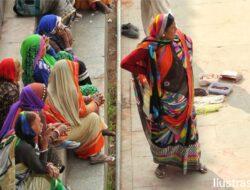 127 WN India Yang Masuk Indonesia Dikarantina, Diketahui 12 Orang Positif Corona